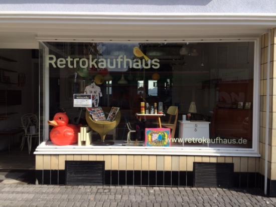 Retrokaufhaus Köln