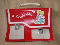 """Schultasche 70er Jahre """"lovely day"""""""