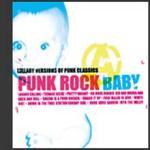 Baby Punk CD im Schlafliedsound endlich wieder da